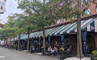 新罕州和緬因州餐廳重開 麻州籌備下一步解封