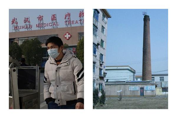 疫情重災區武漢和蘇家屯 有一驚人相似點
