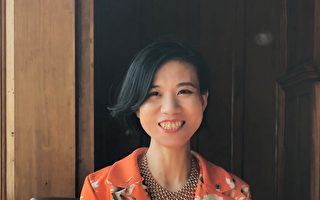 """图:遇害的素里女子范博(Bo Fan,音译)曾加入传销组织""""创造丰盛""""(RCMP推特)"""