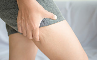 月经来了水肿变胖?女中医推荐消水肿运动和茶饮