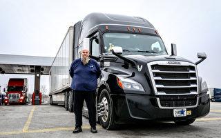 美國「撤資警察」地區 或遭卡車司機拒絕送貨