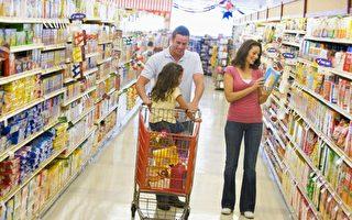 澳营养师:一家人吃饱喝足 每周仅需50澳元