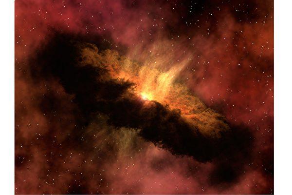 天文學家:我們周圍的宇宙正在不斷消失中