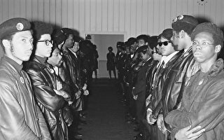 專家:毛澤東曾高調支持美非裔激進分子
