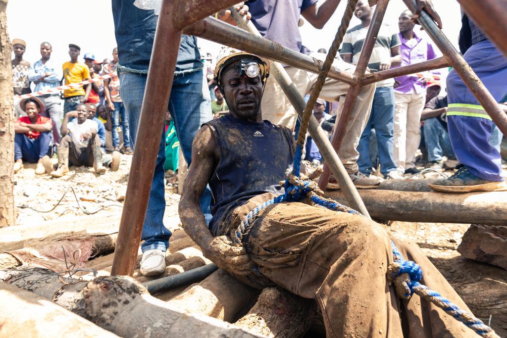 中國老闆槍傷兩非洲工人 被爆欠薪和虐待