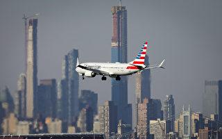 波音週一對737MAX進行認證飛行測試