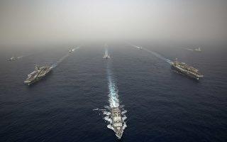 欧美19国将举行联合军演 展示北约军力