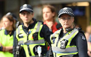 疫情中維州警方猛開罰單 總額全澳居首