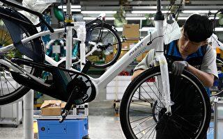 疫情下歐美瘋搶台灣自行車 訂單暴增至年底