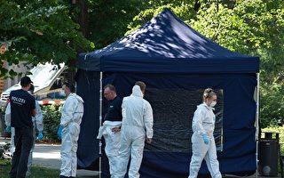 柏林谋杀案 德检方:俄政府下令杀人