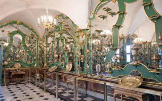 因盜竊案閉館半年 德國著名博物館重新開放