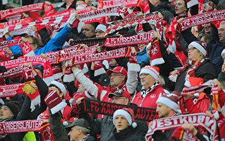 受疫情拖累 德国首家足球俱乐部破产