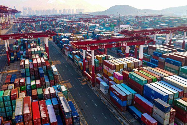 專家:中共病毒疫情改變世界貿易和供應鏈前景