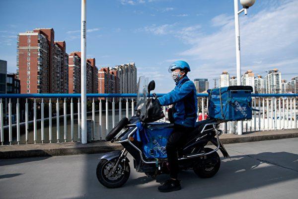 台北島在哪?外送員被要求騎水上摩托車送餐