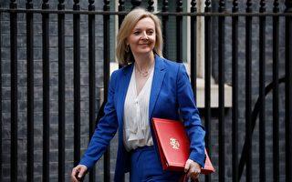 批中共恶性贸易行为 英国敦促盟友强硬对待