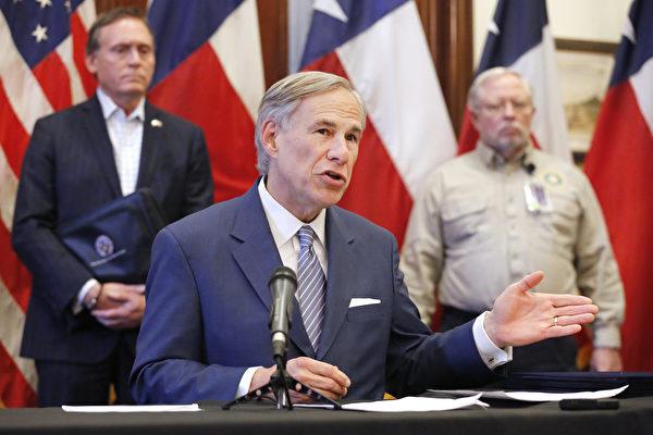德州疫情加剧 州长:或将采取严格措施