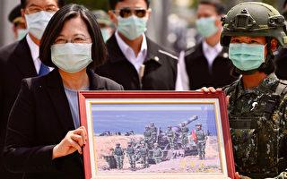 北京遭第二波疫情侵袭 台湾进行物资储备