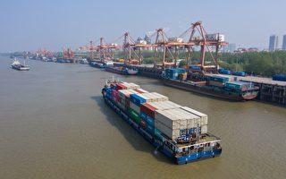 傳中共違背貿易協定 給國企下達內部採購文件