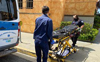帕市老人中心不合规 逾60居民受令撤离