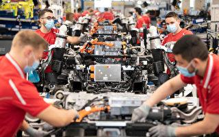 【德国疫情6.3】5月失业人数上升至281万