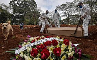 【最新疫情6.29】巴西首都進入公共災難狀態
