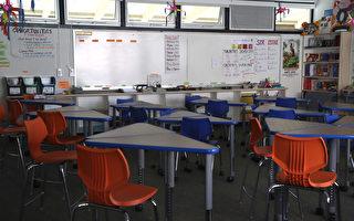 加州给公校705亿预算 设疫情教学最低时数