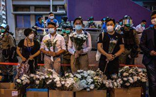 港版国安法不安 台学者:香港恐人人自危