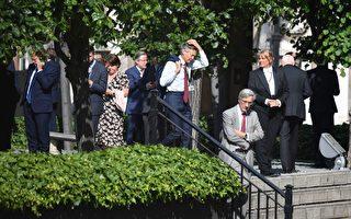 英国议员投票 同意回议会大厦开会