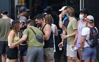【纽约疫情6.14】商家违规将影响城市开放资格