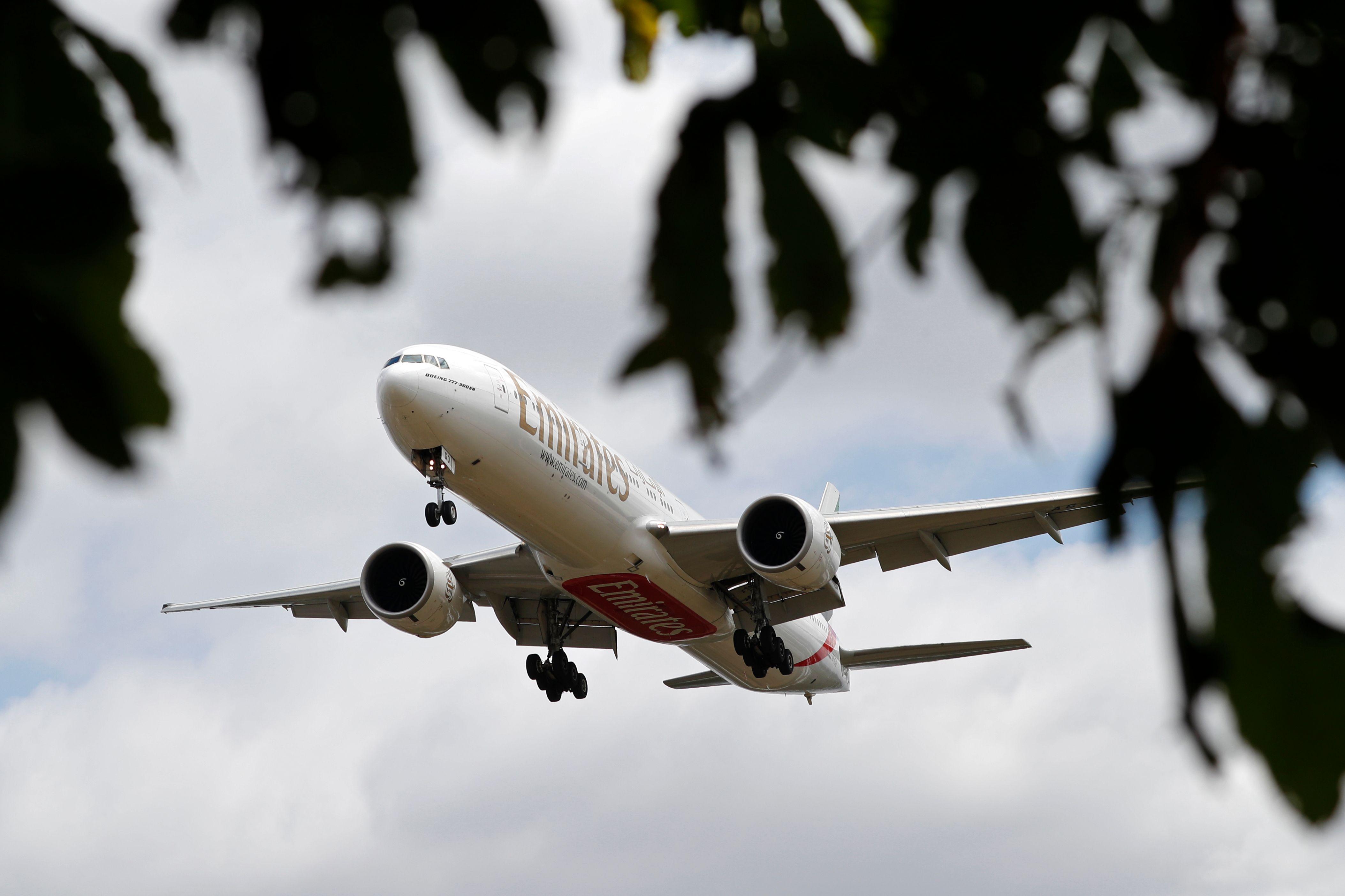 IATA:航空業今年預計將虧損840億美元