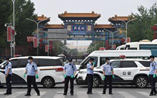 【一線採訪】新發地市場大 北京人憂疫情難控