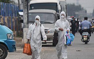 沈舟:中国大陆发热病人仍未全部检测