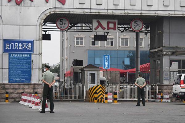 程曉容:北京進入非常時期 疫情謊言被戳破
