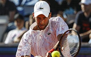 【最新疫情6.23】男網世界排名第一選手染疫