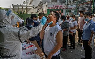 程曉容:北京恐成武漢2.0 中國人快自救