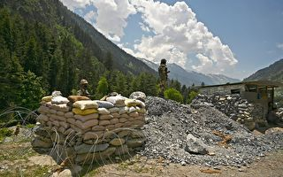 美情報:中印衝突 中共禁為死者舉行葬禮