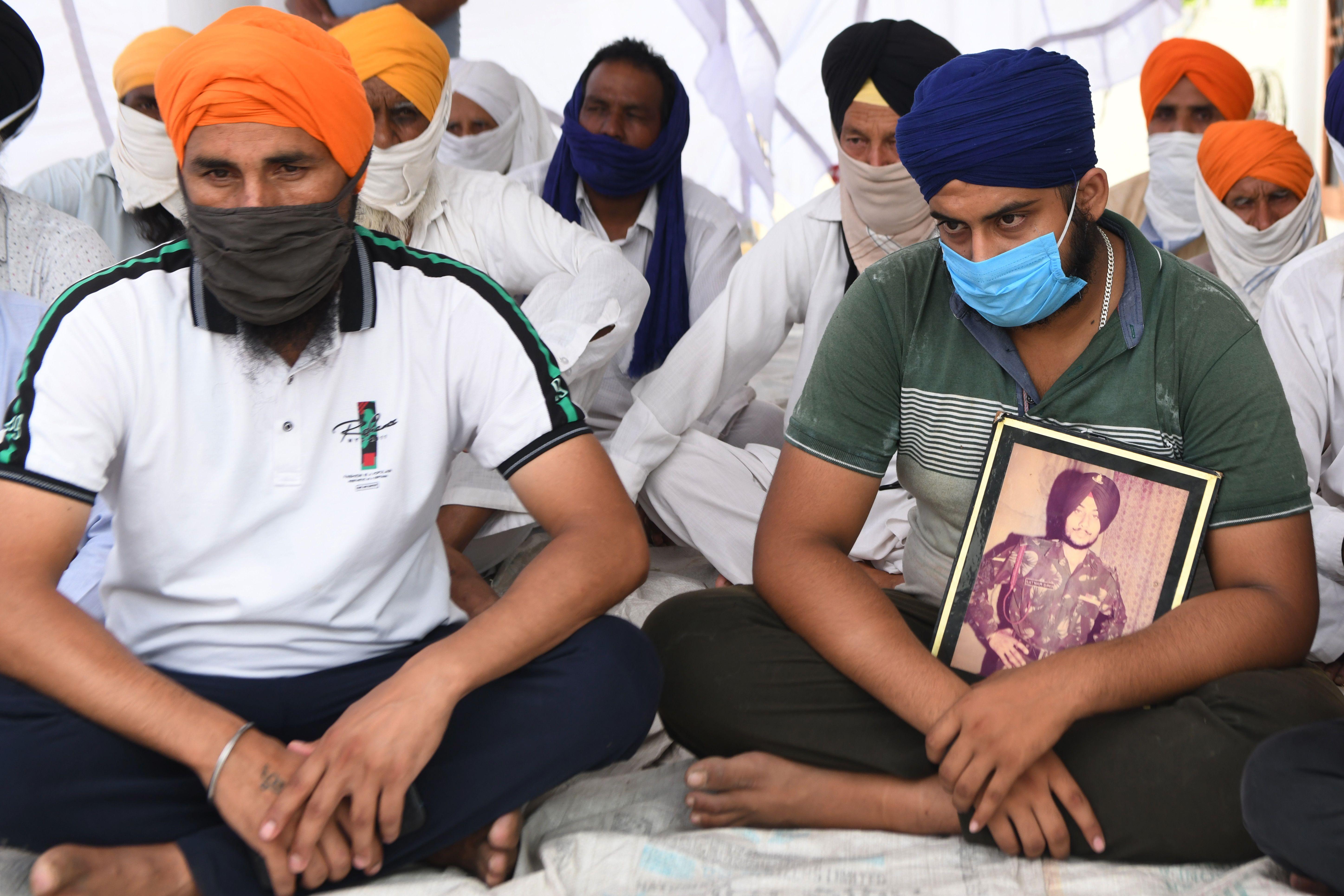 中印邊境衝突 軍二代稱中方二死三傷