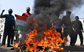 印度掀抵制中国货风潮 军方获授权可开火