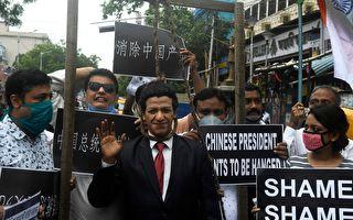 反共情绪涨 印度重新审查与李宁公司的合作