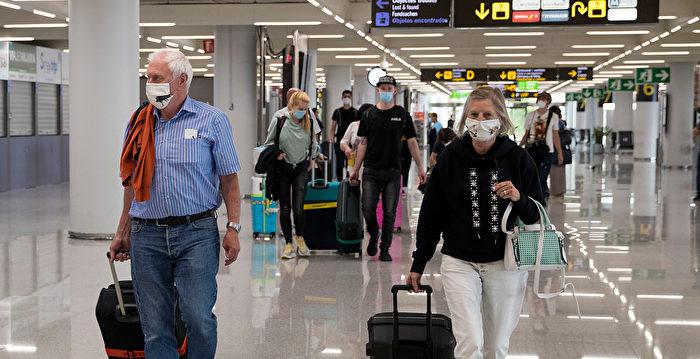歐盟對14國遊客開放邊境 美國未在列