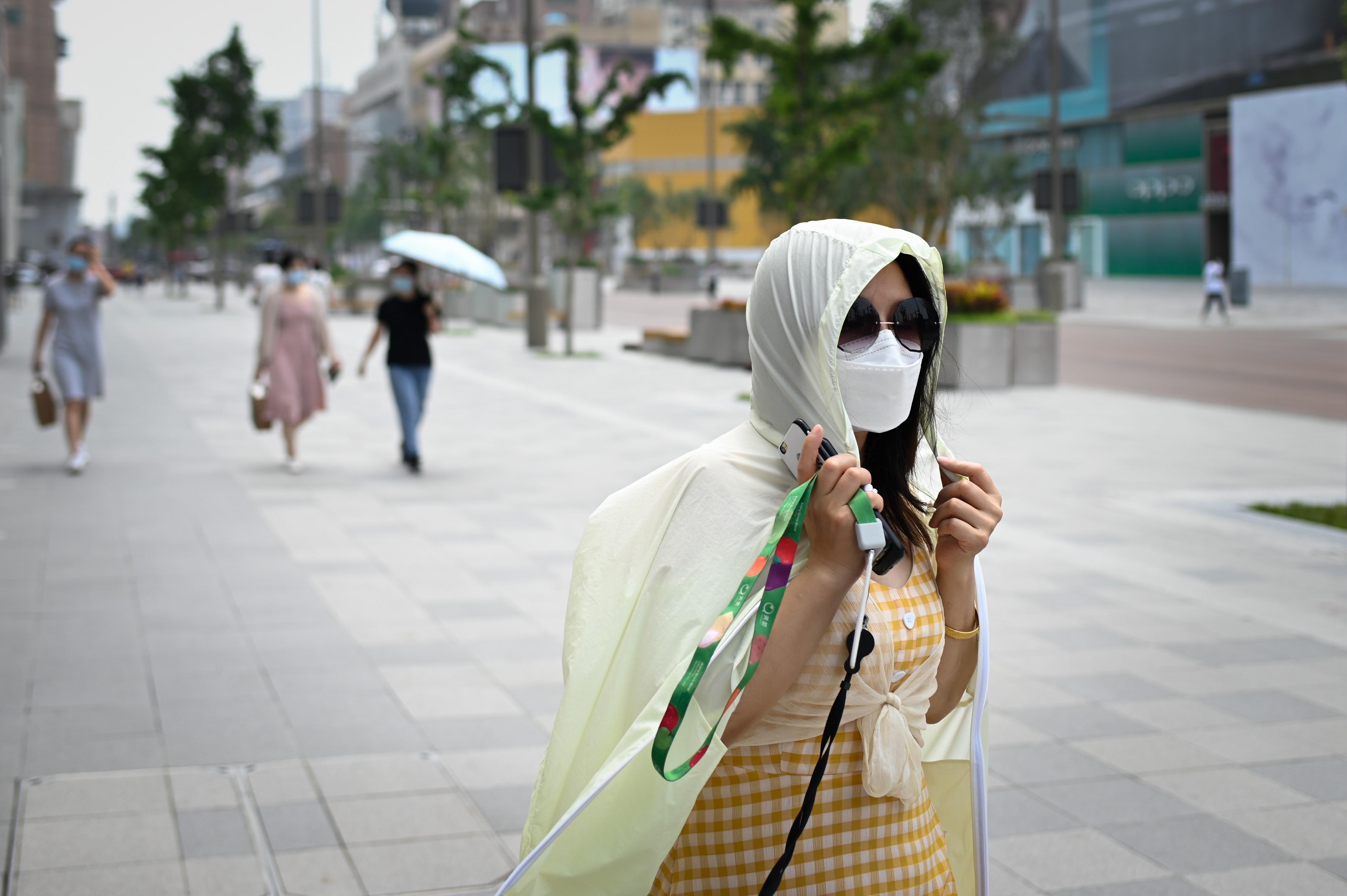 【一線採訪】中共肺炎衝擊重挫北京經濟