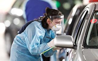 中共病毒:維州新增77例 悉尼男從墨爾本返回後二次確診