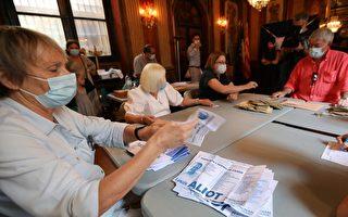 法國市政選舉 59%選民「大罷工」破紀錄