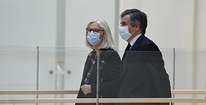 涉嫌挪用百萬公款 法國前總理獲刑5年