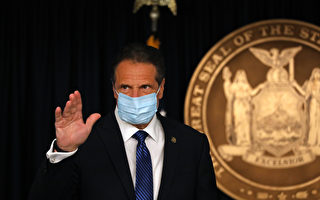 【纽约疫情6.19】库默最后一场每日记者会落幕