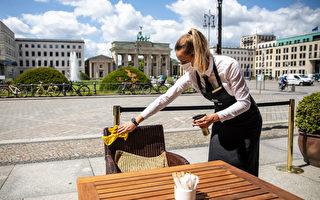 【德国疫情6.2】德国5月短时工人数破纪录