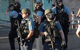 【新聞熱點追蹤】明州騷亂事件 川普將採用兩大措施