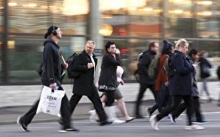 调查 :消费者信心不比全球金融危机时更差