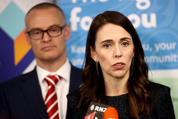 总理致力于恢复新西兰人对政府的信心