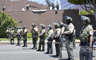洛市警局沒錢付加班費 警員士氣低
